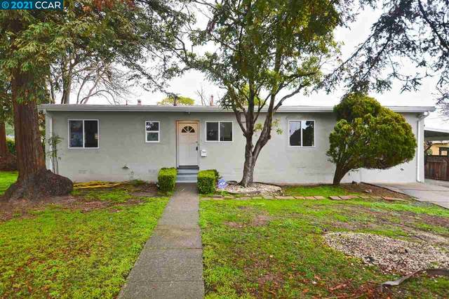 2998 19Th St, San Pablo, CA 94806 (#40938646) :: The Lucas Group