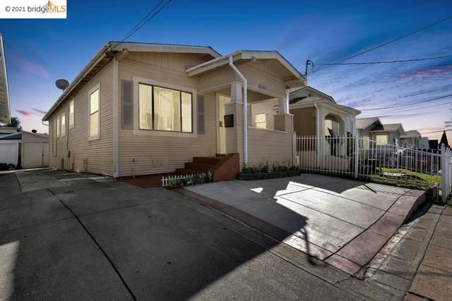 2454 65Th Ave, Oakland, CA 94605 (#40938648) :: Excel Fine Homes