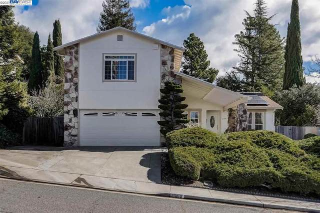 2547 Carmelita Way, Pinole, CA 94564 (#40938665) :: The Grubb Company