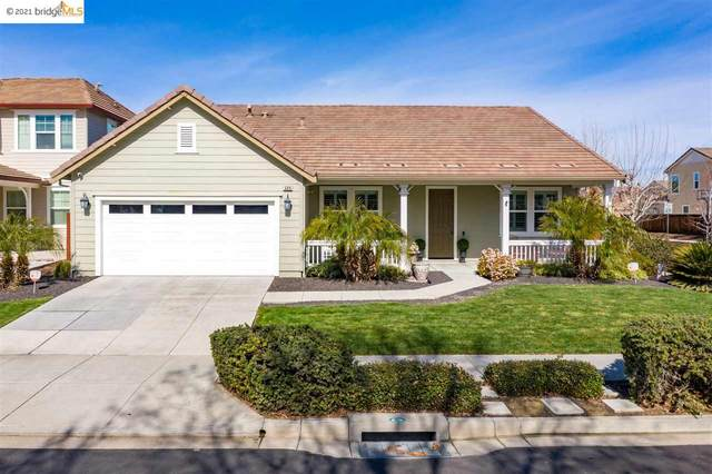 509 Milford St, Brentwood, CA 94513 (#40938676) :: The Lucas Group