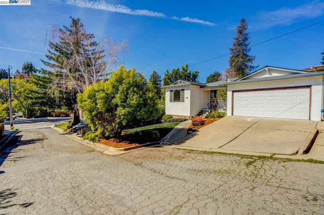 19364 Stanton Pl, Castro Valley, CA 94546 (#40938688) :: The Lucas Group