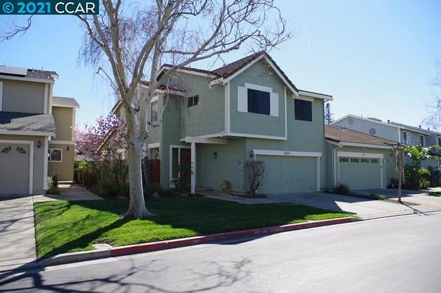 101 Sea Point Way, Pittsburg, CA 94565 (#40938698) :: Blue Line Property Group
