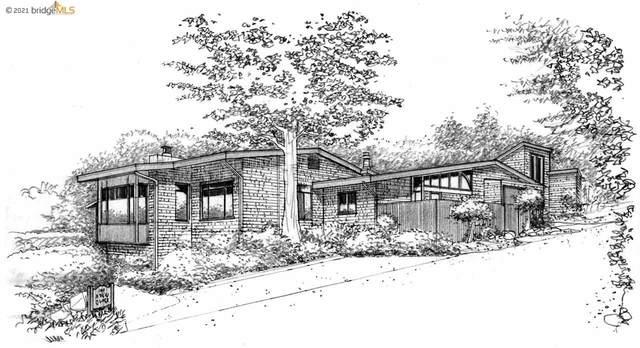 1 Atlas Pl, Berkeley, CA 94708 (#40938701) :: Jimmy Castro Real Estate Group