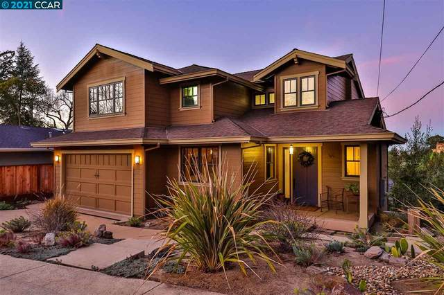 1675 Arbutus Drive, Walnut Creek, CA 94595 (#40938725) :: The Venema Homes Team