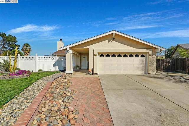 5232 Teakwood Dr, Oakley, CA 94561 (#40938726) :: RE/MAX Accord (DRE# 01491373)