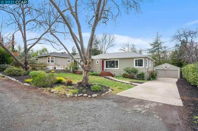 761 Rosewood Dr, Walnut Creek, CA 94596 (#40938729) :: The Grubb Company