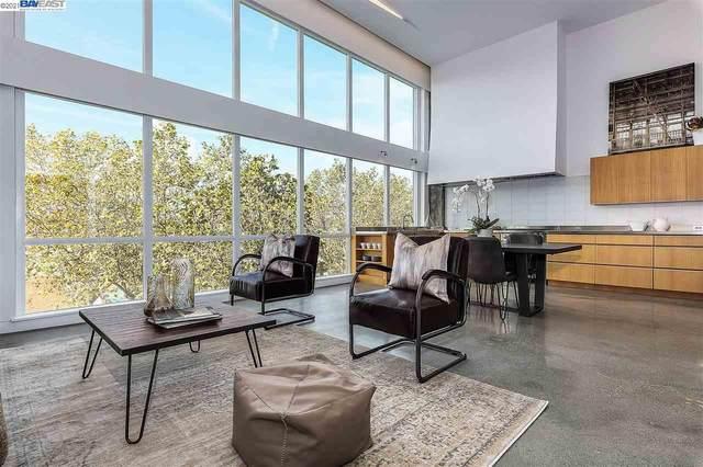 222 Broadway #312, Oakland, CA 94607 (#40938732) :: Real Estate Experts