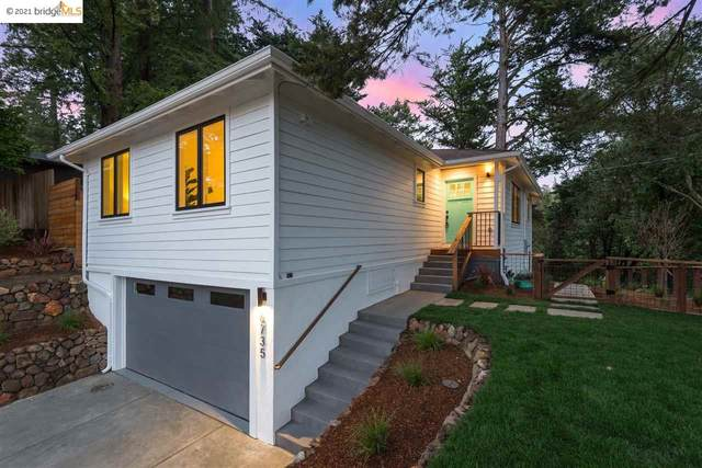 6735 Heartwood, Oakland, CA 94611 (#40938739) :: The Lucas Group