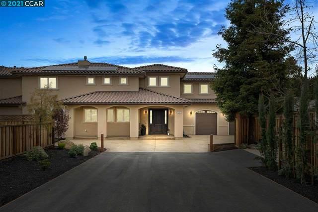 3663 Vine Street, Pleasanton, CA 94566 (#40938752) :: RE/MAX Accord (DRE# 01491373)