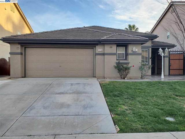 1230 Yellowhammer Dr, Patterson, CA 95363 (#40938794) :: The Lucas Group
