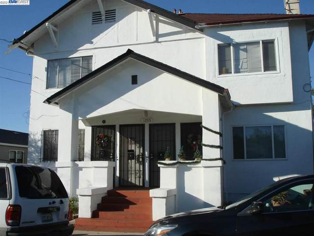 1255 106Th Ave, Oakland, CA 94603 (#40938795) :: RE/MAX Accord (DRE# 01491373)