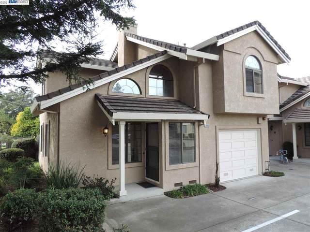 19993 Lorena Cir, Castro Valley, CA 94546 (#40938815) :: Excel Fine Homes