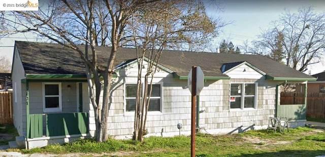 5101 Gordon Dr, Sacramento, CA 95824 (#40938819) :: Jimmy Castro Real Estate Group