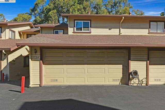 1724 Calais Ct, Hayward, CA 94541 (#40938829) :: The Lucas Group
