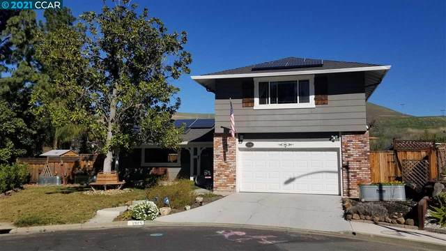 1926 Baxter Ct, Concord, CA 94521 (#40938841) :: Blue Line Property Group