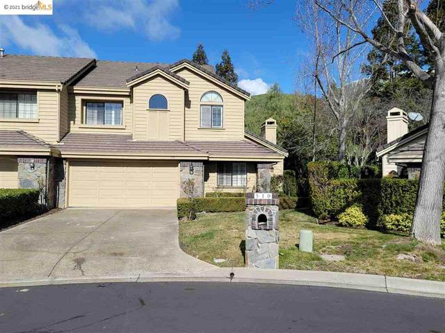 510 Eagle Valley Way, Danville, CA 94506 (#40938890) :: Realty World Property Network
