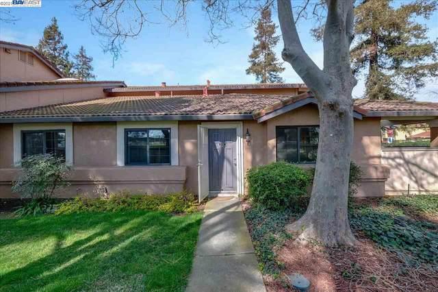 32893 Arbor Vine Dr #1, Union City, CA 94587 (#40938904) :: RE/MAX Accord (DRE# 01491373)