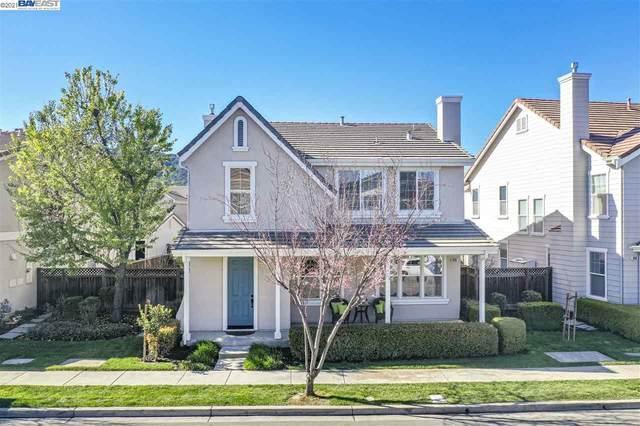 1446 Whispering Oaks Way, Pleasanton, CA 94566 (#40938923) :: Jimmy Castro Real Estate Group
