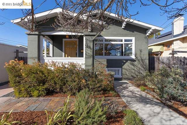 418 42Nd St, Oakland, CA 94609 (#40938925) :: The Lucas Group