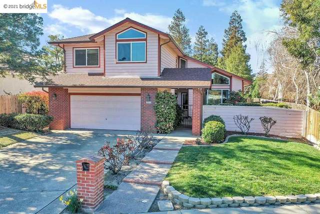 3512 Tabora Dr, Antioch, CA 94509 (#40938948) :: Blue Line Property Group