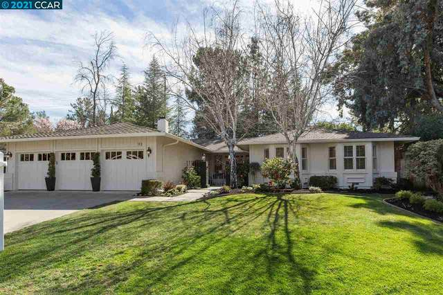 136 Gatetree Ct, Danville, CA 94526 (#40938956) :: The Lucas Group