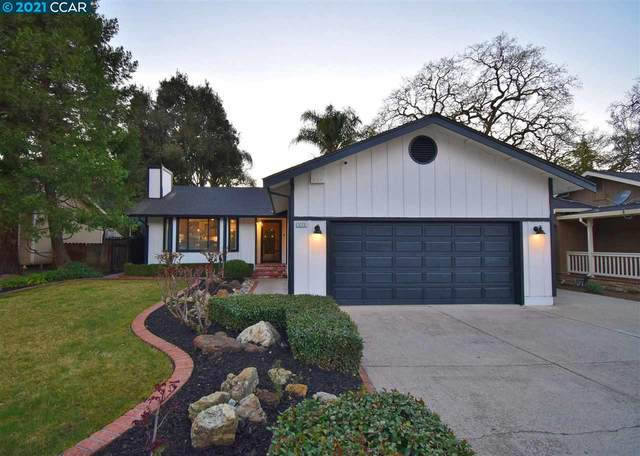 3770 Alhambra Way, Martinez, CA 94553 (#40938957) :: Blue Line Property Group