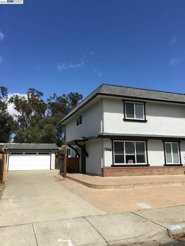 1866 Peary Way, Livermore, CA 94550 (#40938960) :: Paradigm Investments