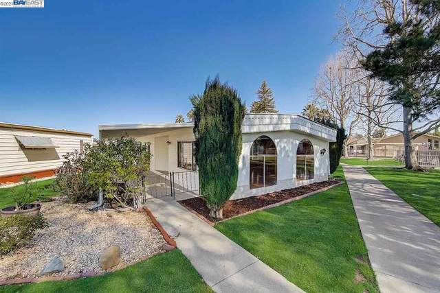 2309 Dalis Drive, Concord, CA 94520 (#40938963) :: The Lucas Group