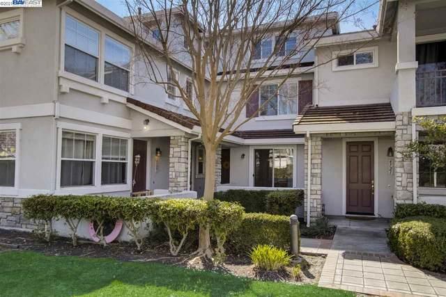 4723 Sandyford Ct, Dublin, CA 94568 (#40938968) :: Jimmy Castro Real Estate Group