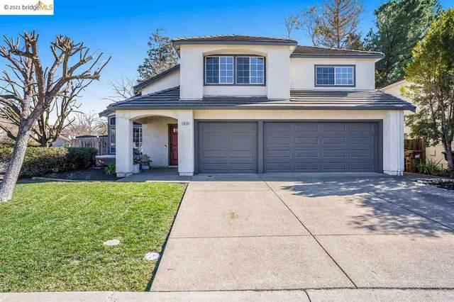 4620 Knollpark Cir, Antioch, CA 94531 (#40938992) :: Blue Line Property Group