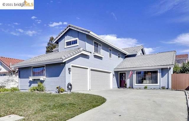 238 Hawkins St, Vallejo, CA 94591 (#40938996) :: Realty World Property Network