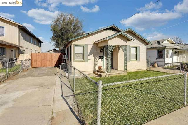 321 S 3rd Ave, Oakdale, CA 95361 (#40939003) :: The Lucas Group