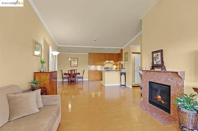 1400 Carpentier #424, San Leandro, CA 94577 (#40939019) :: The Venema Homes Team