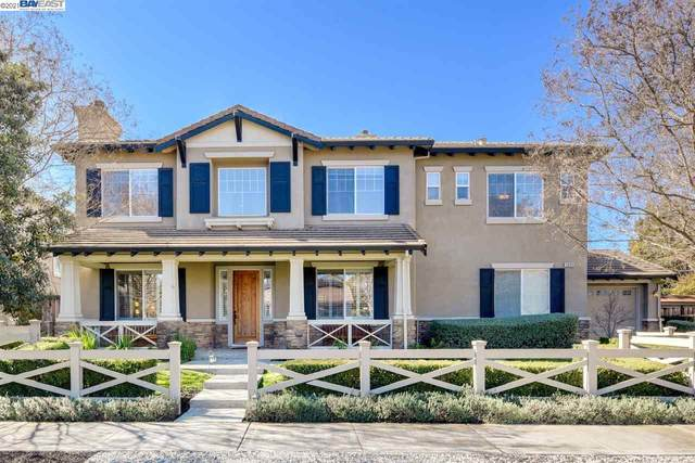 1629 Prima Dr, Livermore, CA 94550 (MLS #40939047) :: 3 Step Realty Group