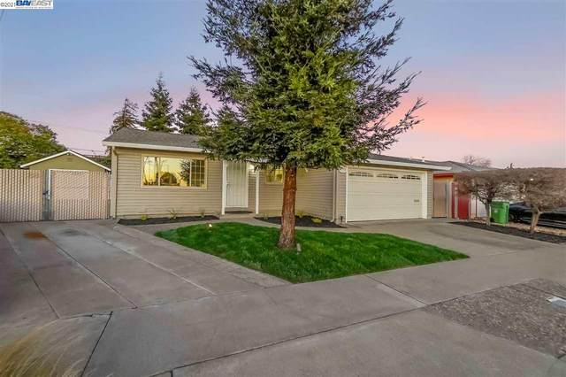26610 Peterman Ave, Hayward, CA 94545 (#40939068) :: The Lucas Group