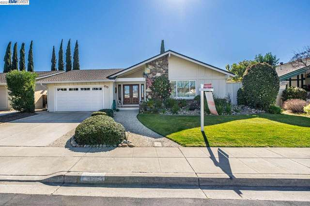 1753 Vancouver Way, Livermore, CA 94550 (#40939069) :: The Grubb Company