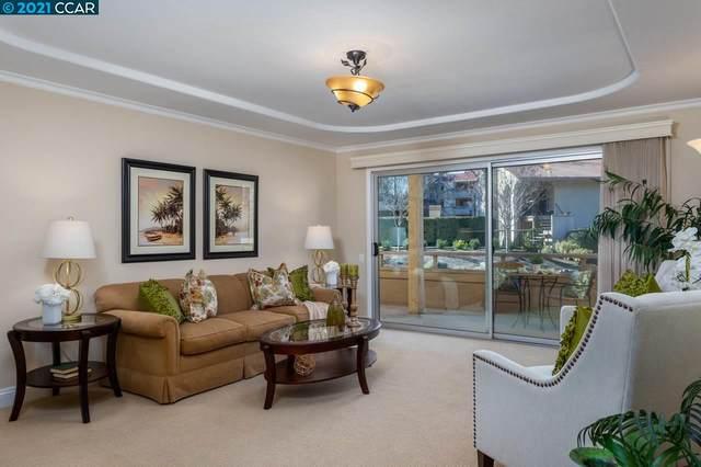 1621 Ptarmigan Dr 8A, Walnut Creek, CA 94595 (#40939094) :: Excel Fine Homes