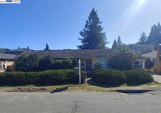 3253 Keith Ave, Castro Valley, CA 94546 (#40939113) :: Excel Fine Homes