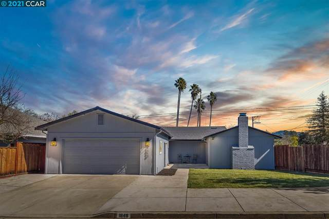 1848 Sunnyvale Ave, Walnut Creek, CA 94597 (#40939123) :: Jimmy Castro Real Estate Group