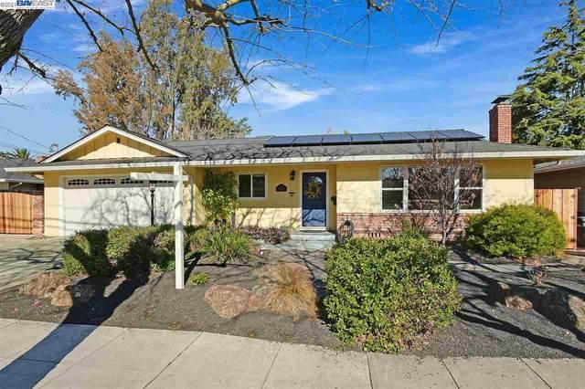 1416 4Th St, Livermore, CA 94550 (#40939126) :: Paradigm Investments
