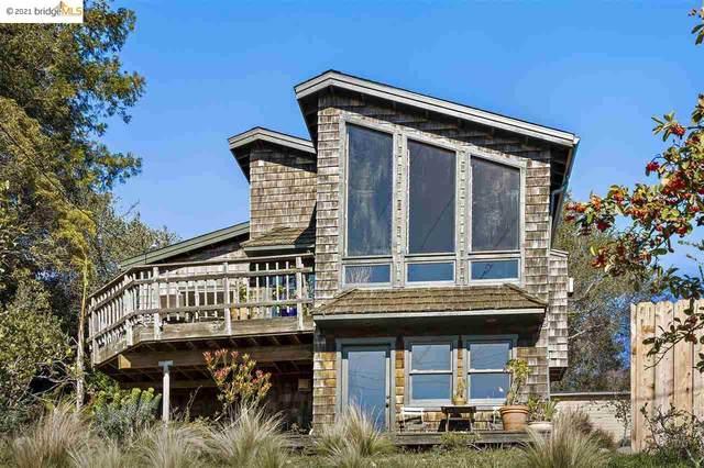 8440 Terrace Dr, El Cerrito, CA 94530 (#40939136) :: Excel Fine Homes