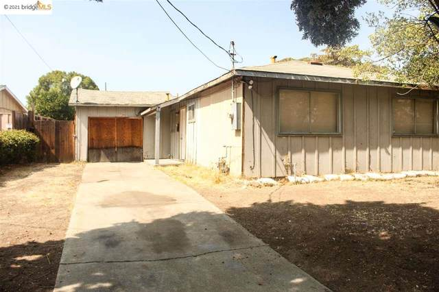 1728 Deems St, Pittsburg, CA 94565 (#40939152) :: Blue Line Property Group