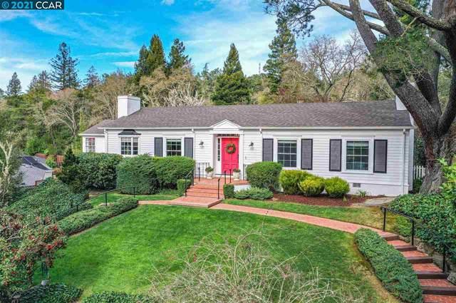 177 Moraga Way, Orinda, CA 94563 (#40939156) :: Jimmy Castro Real Estate Group