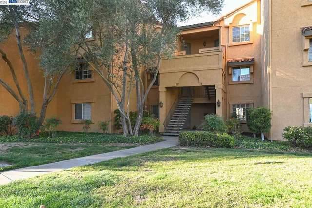 765 Watson Canyon Ct #137, San Ramon, CA 94582 (#40939157) :: The Grubb Company