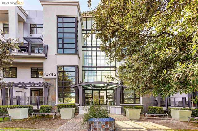 10745 N De Anza Blvd #103, Cupertino, CA 95014 (MLS #40939172) :: 3 Step Realty Group