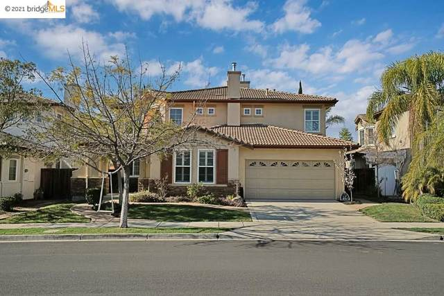 907 Augusta Dr, Brentwood, CA 94513 (#40939179) :: Paradigm Investments