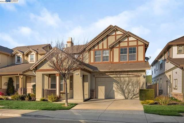 9797 Reimers Way, Dublin, CA 94568 (#40939180) :: Blue Line Property Group