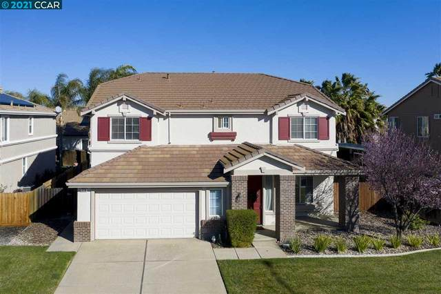 218 Amesbury Court, Discovery Bay, CA 94505 (#40939182) :: Blue Line Property Group