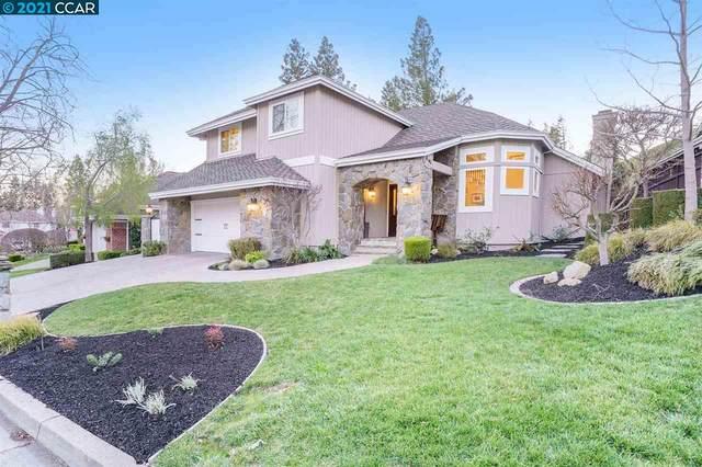4117 Whispering Oaks Ln, Danville, CA 94506 (#40939196) :: Paradigm Investments