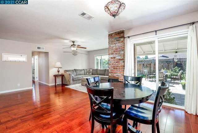 3124 Mount Diablo St, Concord, CA 94518 (#40939203) :: Blue Line Property Group